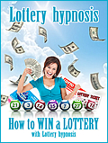 How to win a lottery with lottery hypnosis CD